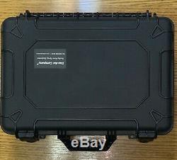 2 SATA Sata X5500 HVLP DIGITAL SPRAY GUN, Sata X5500 RP DIGITAL GUN, 6 TIPS, CASE