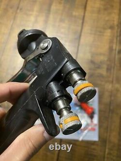 3M Accuspray HVLP Primer Spray Gun 1.4mm, No. 16577