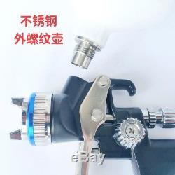 5000B HVLP car paint gun professional Gravity spray gun with 1.3mm nozzle