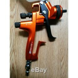 5000B Professional Gravity spray gun HVLP car paint gun Made in Germany 1.3 tip
