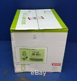 (60) Sata Jet HVLP RP Spray Paint Gun RPS Cups 0,6 liter 20oz waterborne