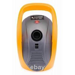 650W Paint Sprayer Electric Spray Gun Paint Sprayer HVLP