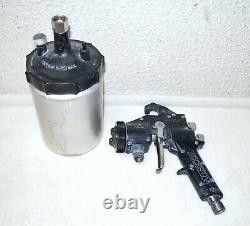 ACCUSPRAY 23 HVLP Sprayer Set With ACCUSPRAY No. 10 Spray Gun