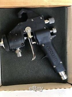 ACCUSPRAY 3M HVLP SPRAY GUN model 10 series
