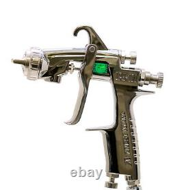 ANEST IWATA LPH-101-184LVG 1.8mm Spray Gun Guns HVLP no cup