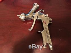 ANEST IWATA LPH-400 HVLP Spray Gun 1.2