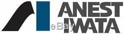 ANEST IWATA LS400 HVLP 1.3 Entech Super Nova spray gun kit BASECOAT IN SHOW CASE