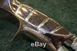 ANEST Iwata Supernova LS400 Pininfarina Entech HVLP Spray Gun 1.3 LS-400-01