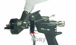 ANI F160/PLUS/S HVLP 1.5 500 cc Pistola A Spruzzo Per Verniciatura Professionale