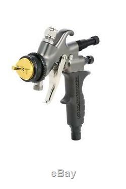APOLLO Atomizer 7700 Spray Gun for HVLP Turbines