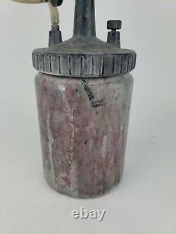AccuSpray Series 10 or 11 HVLP Turbine PaintGun with Tip & Cup USA