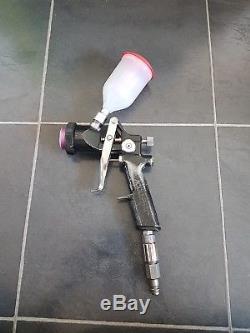 Accuspray HVLP Spray Gun