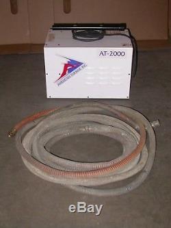 American Turbine Inc AT-2000 HVLP Paint Sprayer Machine with Hose