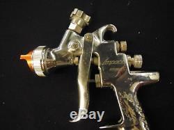 Anest Iwata Air Gunsa Impact Spray Gun Az3 Hvlp-S 09/15-1 H13
