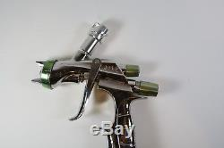 Anest Iwata Entech LS-400-05 Supernova Pininfarina HVLP Paint Spray Gun 1.3 LS40