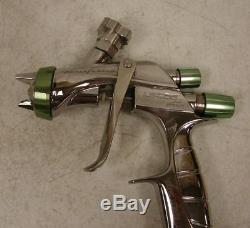 Anest Iwata Entech LS-400 Supernova Pininfarina HVLP Paint Spray Gun 1.3 LS400