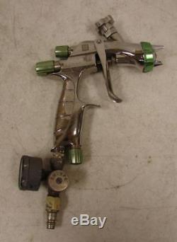 Anest Iwata Entech LS-400 Supernova Pininfarina HVLP Paint Spray Gun 1.4 LS400
