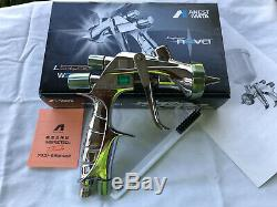 Anest Iwata Entech Supernova 1.3mm HVLP Gun LS400-1305-5935