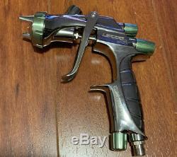 Anest Iwata Entech Supernova HVLP Paint Spray Gun with 1.4 Tip LS400-1405ETS