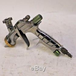Anest Iwata Entech Supernova LS400 HVLP Gun