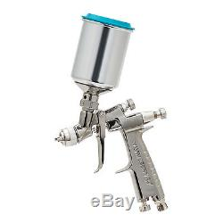 Anest Iwata LPH80 42G HVLP Mini Gravity Feed Gun with 150ml Cup