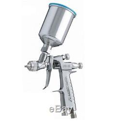 Anest Iwata LPH80 HVLP Miniature Spray Gun 4931
