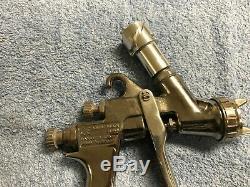 Anest Iwata LPH-300 (LPH-101-LV4 HVLP) Gun 1.6 Tip