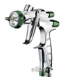 Anest Iwata LS400 1.4mm Tip HVLP Gun with 700 mL Aluminum Cup LS400-1405-5942