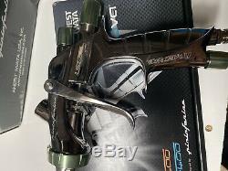Anest Iwata LS400 Supernova Entech HVLP Spray Gun