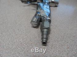 Anest Iwata LS-400-02 HVLP Paint Spray Gun
