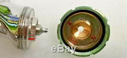 Anest Iwata LS-400 Entech ETS Supernova PRO KIT Professional Spray Gun 1.3 mm