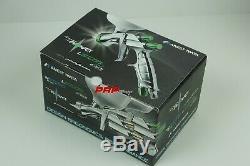 Anest Iwata LS-400 Entech ETS Supernova PRO KIT Professional Spray Gun 1.4 mm