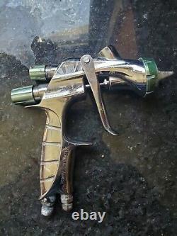 Anest Iwata LS-400 Entech ETS Supernova Professional Spray Gun 1.3 mm