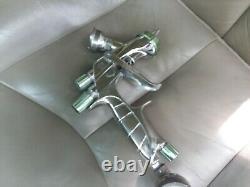 Anest Iwata LS-400 Entech ETS Supernova Spray Gun 1.3 mm tip