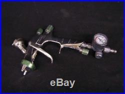 Anest Iwata LS-400 Pininfarina HVLP Paint Gun