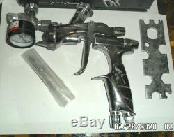Anest Iwata LS-400 Pininfarina HVLP Spray Gun