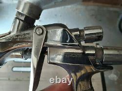 Anest Iwata LS-400 Supernova HVLP Spray Gun withCup & 1.3 tip