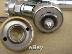 Anest Iwata Lph-400 -j2 1.4 Gently Used Automotive Paint Spray Gun Hvlp Pps