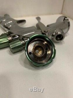 Anest Iwata Pininfarina LS 400-05 HVLP Spray Gun ET1.2 Tip