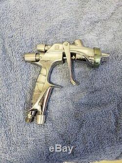 Anest Iwata Pininfarina LS 400-05 HVLP Spray Gun ET1.3 Tip