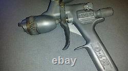 Binks HVLP Spray Gun Model M1-G (Inv. 27300)