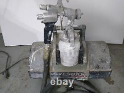 CAPspray CS8100 HVLP Sprayer 3 Stage Turbine & Spray Gun