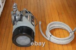 Capspray 8100 HVLP with Capspray/Wagner Spray Gun in Very Good Used Condition