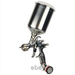 DeVILBISS FinishLine FLG HVLP Finish Spray Gun #3427-04