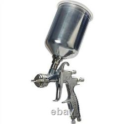 DeVILBISS FinishLine FLG HVLP Primer Spray Gun #3427-04PR