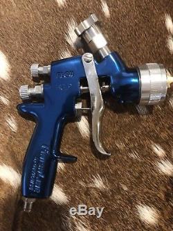 DeVILBISS Finishline FLG-4 HVLP Paint Gun
