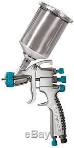 DeVilbiss 802405 StartingLine Detail and Touch-Up HVLP Gravity Spray Gun
