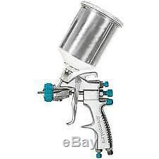 DeVilbiss 802405 StartingLine HVLP Touch Up/Detail Automotive Paint Spray Gun