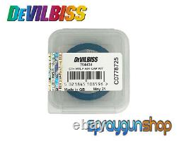 DeVilbiss DV1 C1+ HVLP Plus Air Cap (704434)