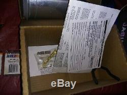 DeVilbiss GTI-620G GTi Millennium HVLP Gravity Feed Spray Gun & Cup 1.3 1.4 1.5